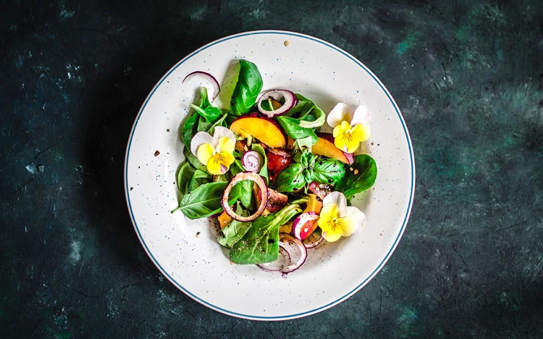 Quelles fleurs comestibles cultiver quand on n'a pas de jardin?