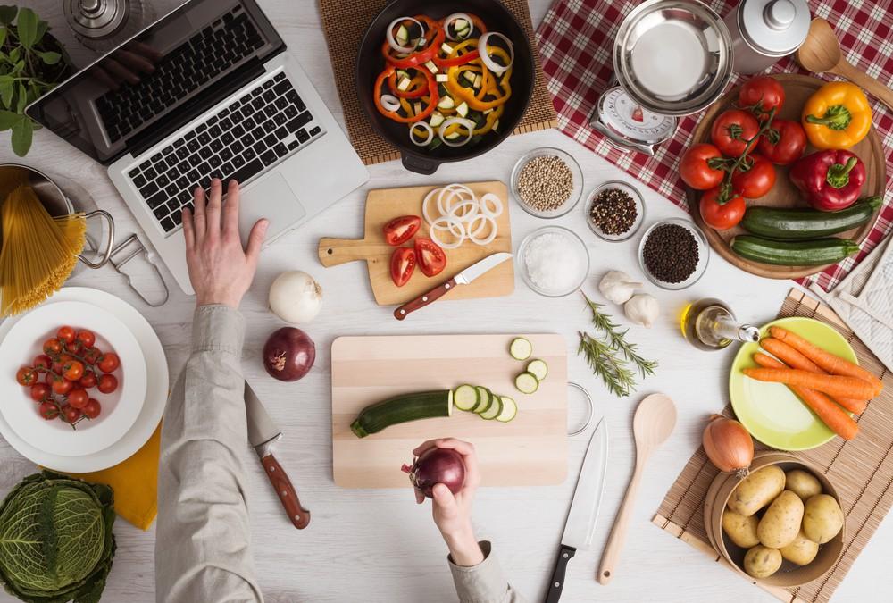 7 recettes sympathiques  pour des fêtes aromatiques !