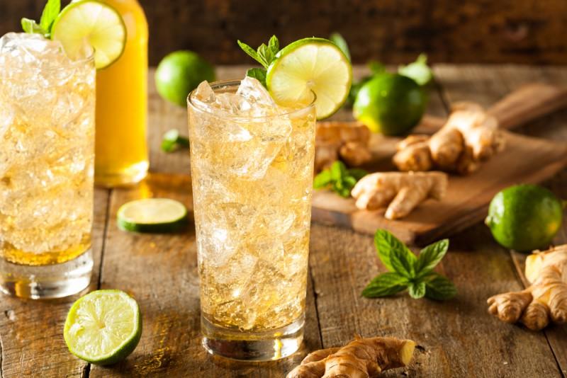 Nos idées pour des cocktails aromatiques !