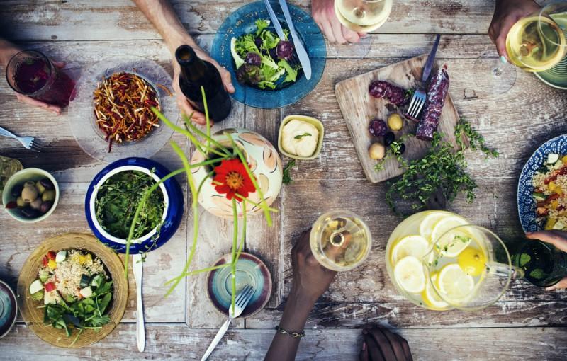 Les herbes aromatiques dans vos plats, comment bien les utiliser ?