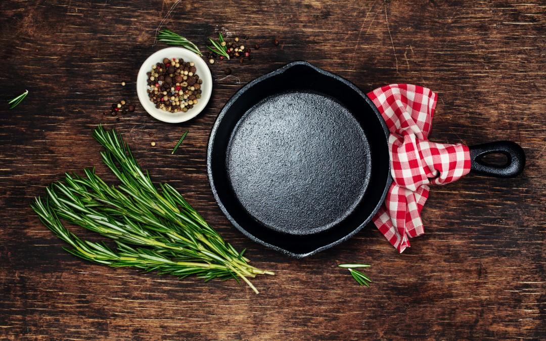 L'art de hacher, ciseler ou piler vos aromates by Véritable®