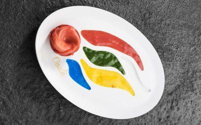 Bilan alimentaire des Jeux Olympiques by Véritable®