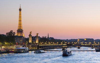 Agriculture urbaine : les nouveaux projets verts de Paris