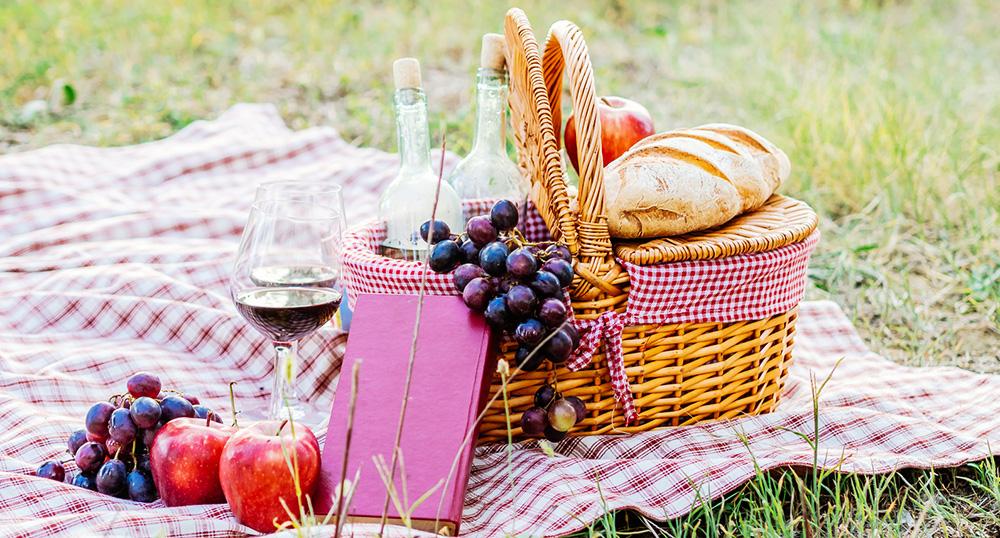 Pique-nique printanier : les 3 recettes saines et sans gluten by Véritable®