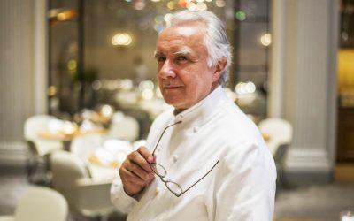 Alain Ducasse : recettes et incroyable destin