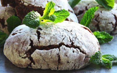 Dessert de Pâques maison : Vos biscuits moelleux aux amandes & aux noix