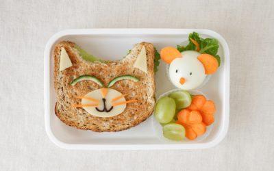 L'éducation à l'alimentation à l'école