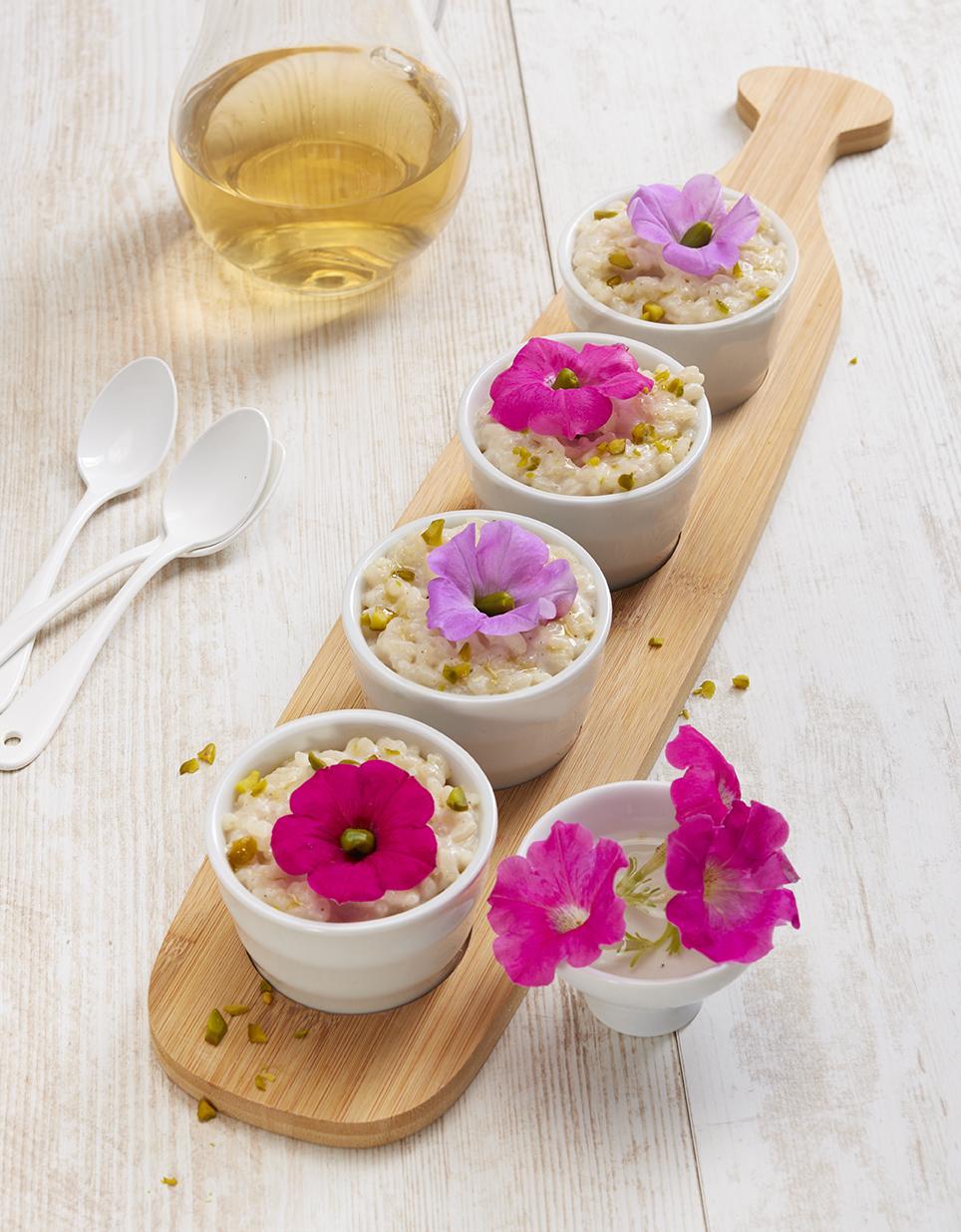 recette fleur de pétunia