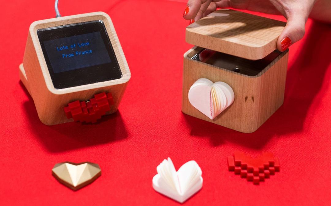 10 cadeaux innovants fabriqués en FRANCE