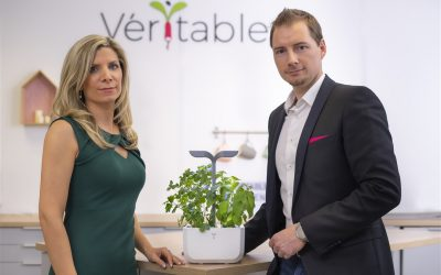 Véritable® raises €3 million in funds