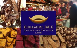 Chocolaterie Guillaume Daix